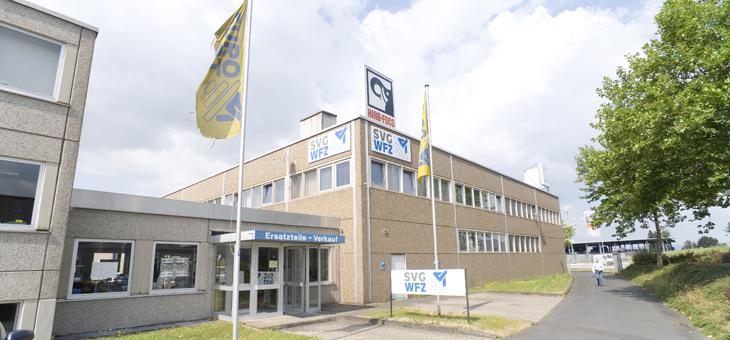 Schlosser Europart Technischer Handel Gmbh